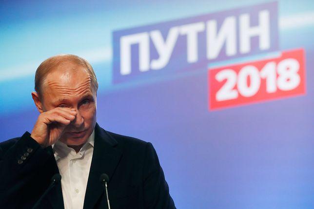 """Duda nie wyśle gratulacji dla Putina. """"To nie jest dobry moment"""""""