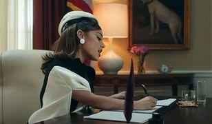 Ariana Grande została... prezydentem USA [WIDEO]
