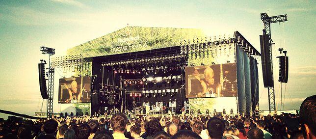 Gdynia - Open'er Festival 2015 zaczyna się już jutro!