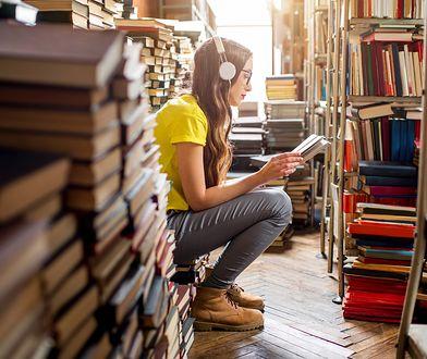 Światowy Dzień Książki i Praw Autorskich - 23 kwietnia 2019.