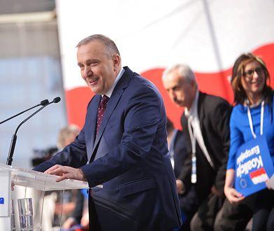 Koalicja Europejska wygrywa z PiS w okręgu warszawskim