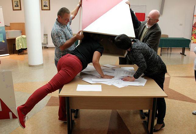 Znamy wyniki referendum w Konstancinie-Jeziornie. Sto głosów przechyliło szalę