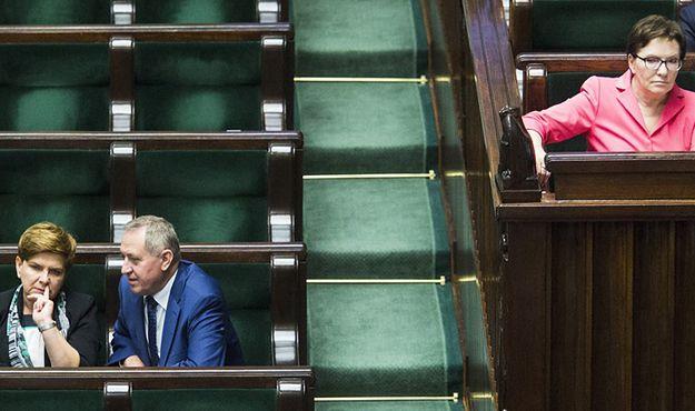Wiesław Dębski: jedna partia może nam zabrać 3,5 tys. zł, a druga dać 8 tys. zł