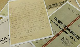 Jacek Żakowski: co kryje się za aferą z papierami Kiszczaka?