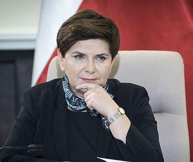 Pół roku rządu PiS. Paweł Lisicki: ofensywa Beaty Szydło