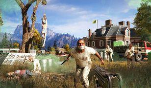 Far Cry 5 za darmo przez weekend
