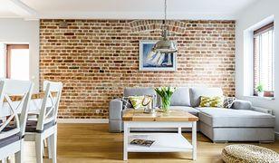 Ściana z cegły - plusy i minusy