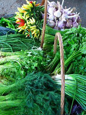 Suplementy ziołowe