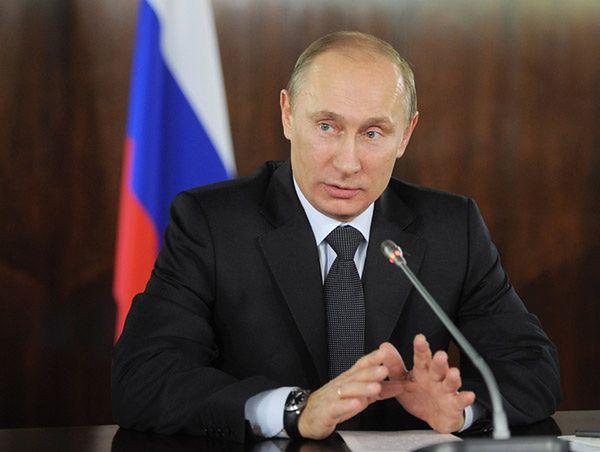 Rosja w reakcji na sankcje ogranicza import niektórych artykułów