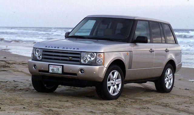 10-letni SUV klasy premium: czy warto go kupić?
