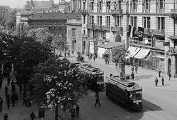 Świat przedwojennej Warszawy w filmie i fotografii [WIDEO]