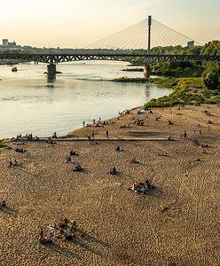 Warszawa. Miasto zaprasza na szereg letnich atrakcji nad Wisłą