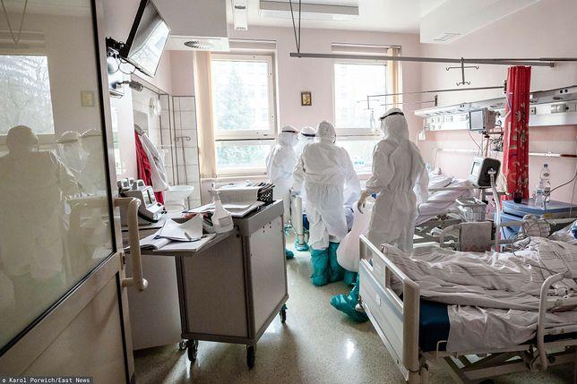 Koronawirus w Polsce. Najnowsze dane Ministerstwa Zdrowia [11 czerwca]