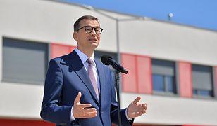 WP odpowiada premierowi Morawieckiemu: nasze systemy pocztowe są bezpieczne