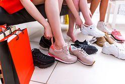 Rozmiarówki butów – jak zmierzyć stopę i jak dobrać obuwie