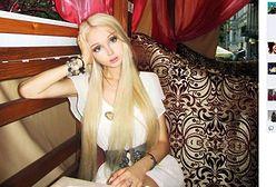 Jej ciało jest perfekcyjne, wygląda jak żywa Barbie