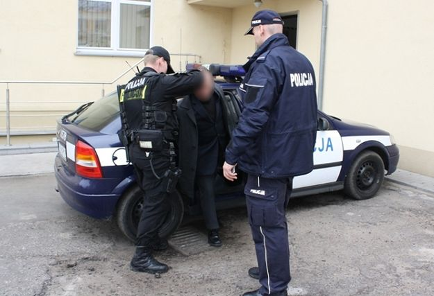 Oborniki: Znaleziono zwłoki kobiety. Policja podejrzewa, że zabił ją mąż