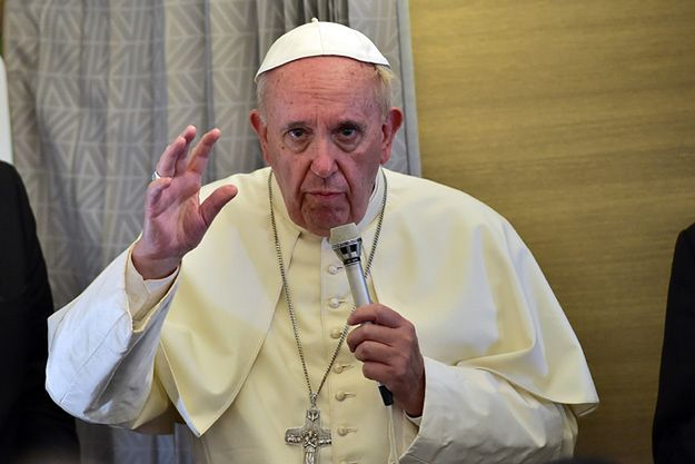 Papież zaaprobował dekret uznający cud za wstawiennictwem ks. Bukowińskiego