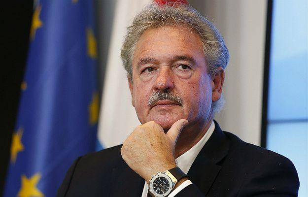 Europa krytykuje rząd PiS. Szef MSZ Luksemburga: UE ma obowiązek ingerowania ws. Polski