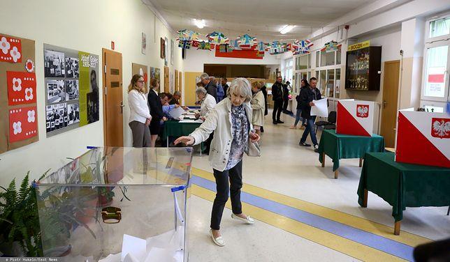 Jak znaleźć swój lokal wyborczy na wybory 2019? Instrukcja krok po kroku