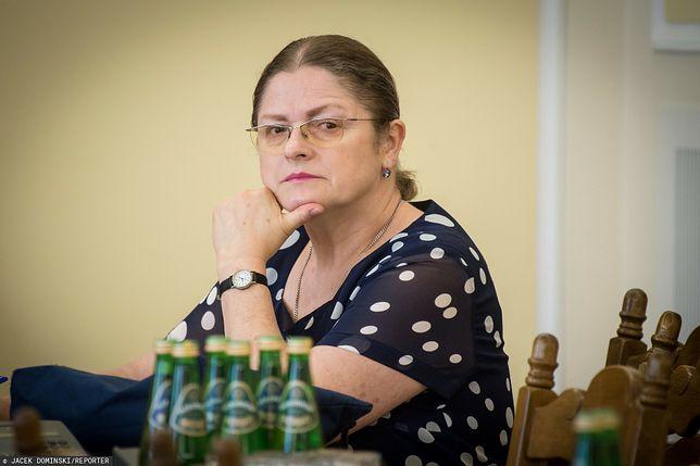 Pawłowicz o transpłciowej dziewczynce. Interweniuje biuro RPO