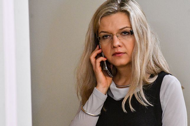 Małgorzata Wassermann: Nieotwarcie trumien to niedopełnienie obowiązków