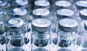 Szczepionki nie były groźne, ale powinny były trafić do utylizacji