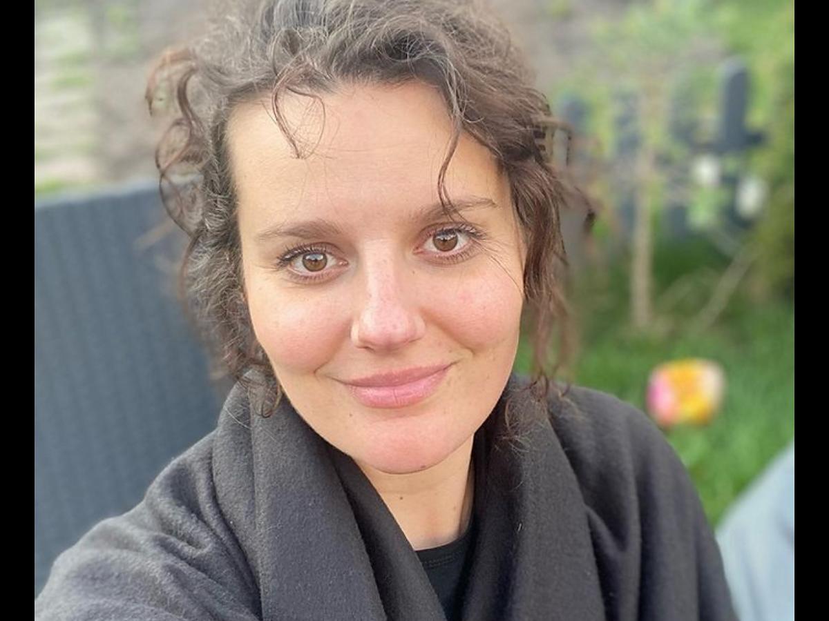 Zofia Zborowska zachwyciła nową fryzurą