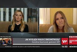 Karolina Szymczak o swojej chorobie. Modelka długo chodziła od lekarza do lekarza