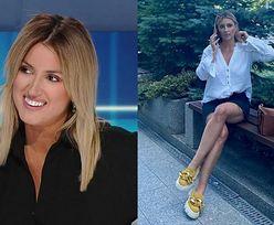 Karolina Szostak wygląda inaczej. Fani zaniepokojeni