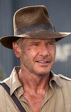 Szalony Indiana Jones