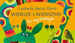 Ludwik Jerzy Kern. Wiersze i wierszyki dla najmłodszych