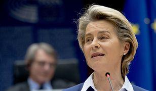 Von der Leyen: UE potrzebuje własnych zdolności wojskowych