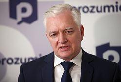 Gowin: Kaczyński wykorzystuje narodowców do eskalowania napięcia z UE