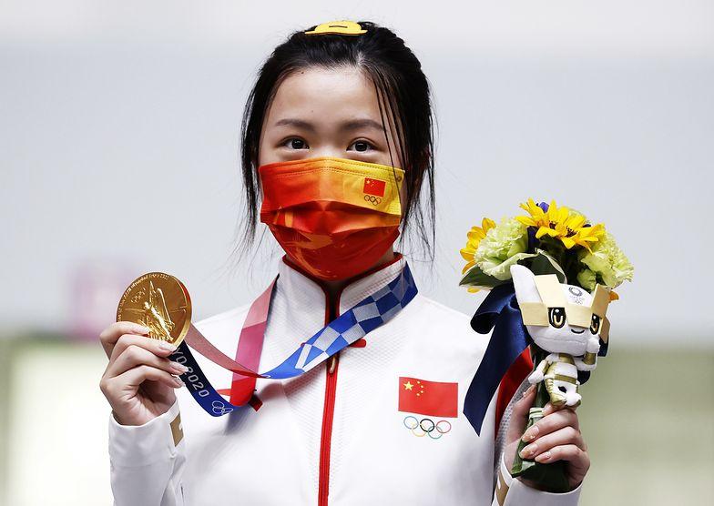 """Tokio 2020. """"Dlaczego tak?"""". Organizatorzy pokazali medale i wywołali zamieszanie"""