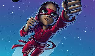 Podręcznik dla Superbohaterów. Podręcznik dla superbohaterów. T. 2: Czerwona maska