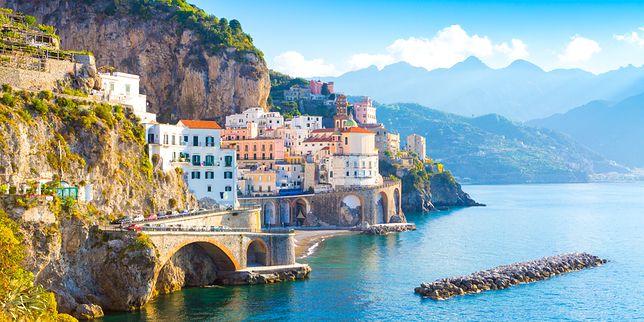 Największym wzrostem zainteresowania wśród podróżnych z Polski cieszy się południe Włoch