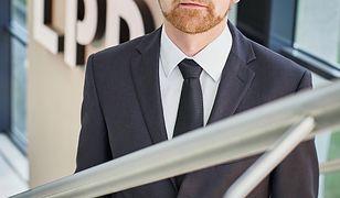 Przemysław Lutkiewicz: LPP jest w stanie wyjść na cały świat!