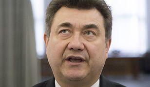 Grzegorz Tobiszewski to wiceminister energii