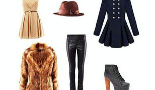 Moda ze światowych stolic: Londyn