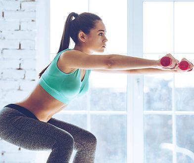 Plan treningowy na redukcję powinien być zróżnicowany