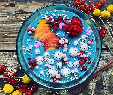 Czy Blue Majik zostanie najmodniejszym superfood nadchodzącego roku?