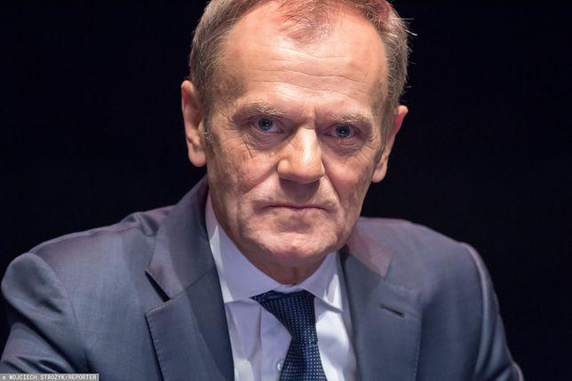 Donald Tusk wraca do polskiej polityki?