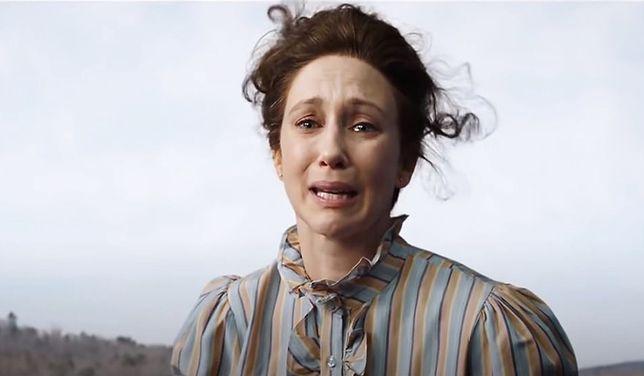 """Vera Farmiga w """"Obecność 3: Na rozkaz diabła"""""""