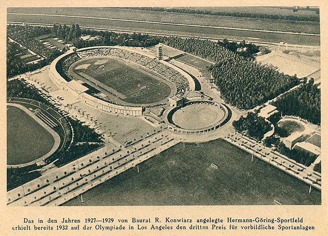 Wrocław. Stadion Olimpijski ma 93 lata. Wkrótce znów będzie świadkiem sportowych emocji