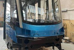 Wrocław. Nowe tramwaje już na etapie produkcji. Pierwsze sztuki dotrą jeszcze w 2021 roku