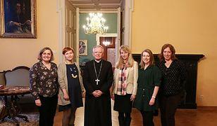 Arcybiskup Marek Jędraszewski zwolnił pracownice. Ruszyło dochodzenie inspekcji pracy