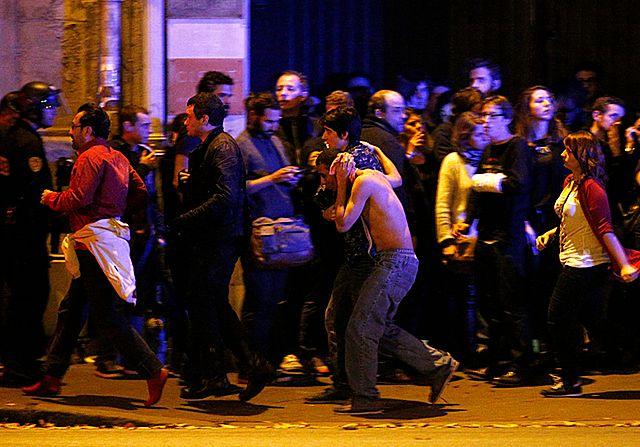 Paryż, Boston, Madryt. To oni stali za krwawymi zamachami