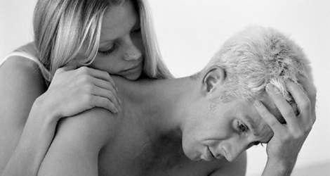 Błędy popełniane podczas seksu - II odsłona