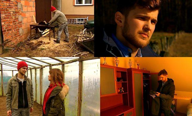 Jak mieszkają rolnicy w nowej edycji show TVP?